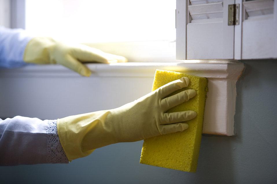 Få rengøring privat i Odense og slip for sygdomme