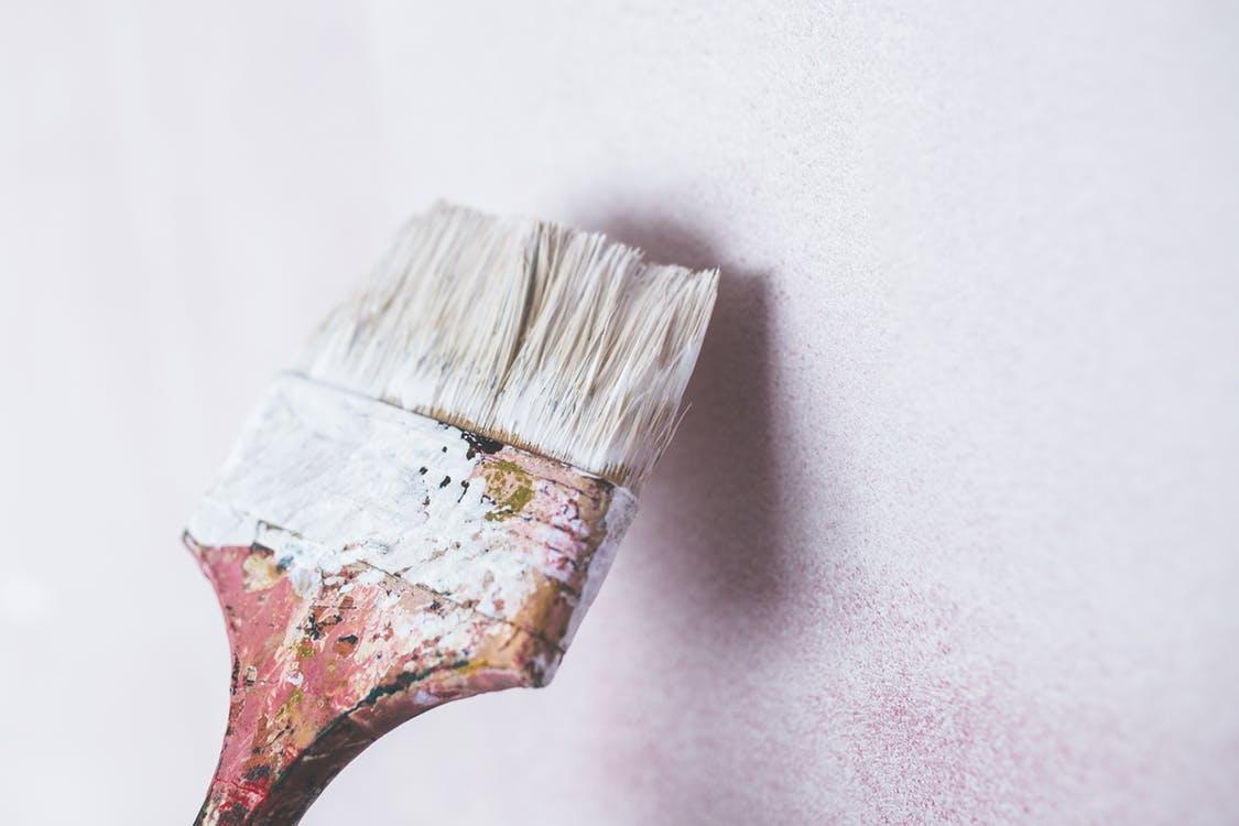Maler fra Fredericia kan gøre dit hus tip top!